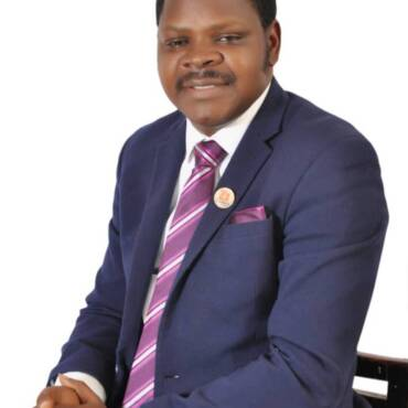 Dr. Olugbenga Adeyemi Adeoye